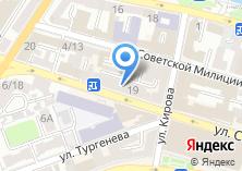 Компания «Divizion» на карте