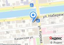 Компания «СБС» на карте