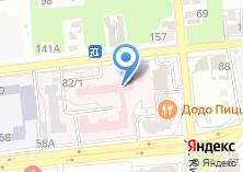 Компания «Клинический родильный дом» на карте