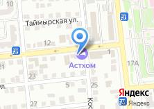 Компания «Гостиный дворик» на карте