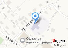 Компания «Улыбка детский сад» на карте