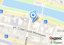 Компания «Буми Армада Каспиан» на карте