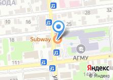 Компания «Айти-Пэп» на карте
