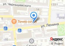 Компания «Эльма» на карте