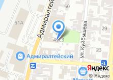 Компания «Аварийная Правовая Служба» на карте