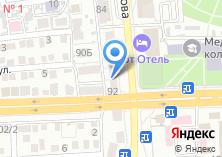 Компания «Декор Классик» на карте