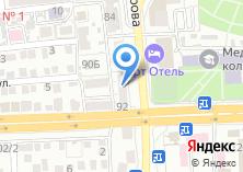 Компания «ПИВТОРГ» на карте