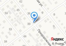 Компания «Растопуловская ветеринарная участковая лечебница» на карте