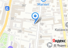 Компания «Мастак-М» на карте