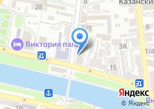 Компания «Центр культуры и искусства» на карте