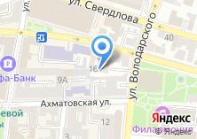 Компания «Арт-групп» на карте