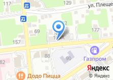 Компания «Нотариус Жидкова Н.Г» на карте