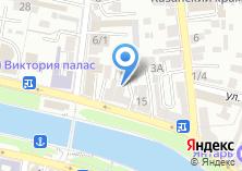 Компания «Адвокатский кабинет Тихоновой Н.П.» на карте