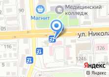 Компания «ЯРУШКО» на карте