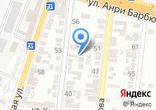 Компания «ВенКонд» на карте