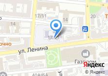 Компания «Бизнес план Астрахань» на карте