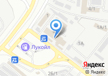 Компания «Инструментал» на карте