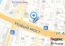 Компания «Промсвет» на карте