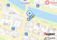 Компания «Астраханский Буддийский центр» на карте