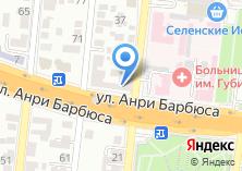 Компания «Стоматологическая практика доктора Еськова» на карте