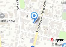 Компания «Студия цветного стекла Варвары Чеславской» на карте