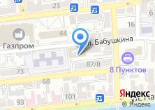 Компания «Золотой лотос база отдыха» на карте