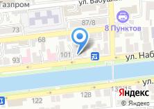 Компания «ЗемляНе» на карте