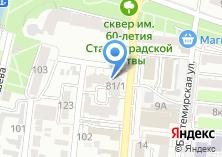 Компания «Котенок Гав» на карте