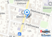 Компания «ФОТОЛЕгенды» на карте