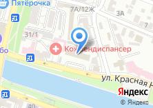 Компания «Русская компрессорная компания» на карте