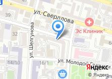 Компания «Справочная служба аптек» на карте