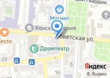 Компания «Кейсистемс-Астрахань» на карте