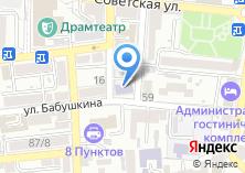 Компания «Детский сад №39» на карте