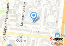 Компания «Покровское» на карте