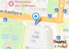 Компания «Vivacolor» на карте