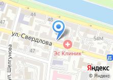Компания «Подворье» на карте