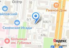 Компания «Астраханско-Енотаевская Епархия Русской Православной Церкви» на карте