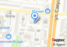 Компания «Пункт обслуживания клиентов №56» на карте