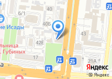 Компания «Новость» на карте