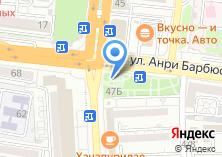 Компания «Мир Цветов сеть магазинов» на карте