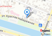 Компания «Скаляр-плюс» на карте