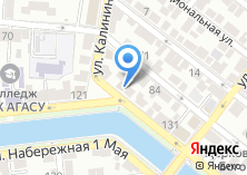 Компания «Русский перевод» на карте