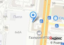 Компания «San Marco» на карте