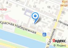 Компания «Строительно-торговая фирма» на карте