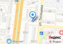 Компания «Детская библиотека №8» на карте