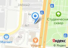 Компания «Регрант системы» на карте