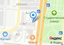 Компания «МОЛ.БУЛАК.РУ» на карте