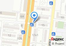 Компания «Шаурмист» на карте