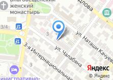 Компания «Элит-кредит» на карте