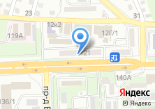 Компания «Старая Волга база отдыха» на карте